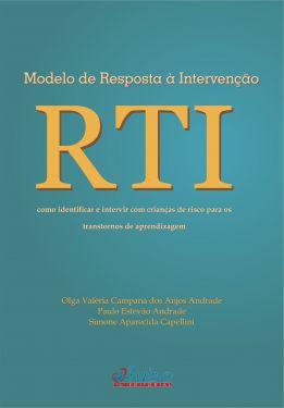 Modelo de Resposta à Intervenção RTI