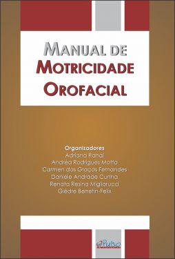 Manual De Motricidade Orofacial