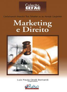 Marketing e Direito