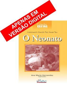 O Neonato - VERSÃO DIGITAL