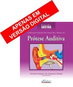 Prótese Auditiva - VERSÃO DIGITAL
